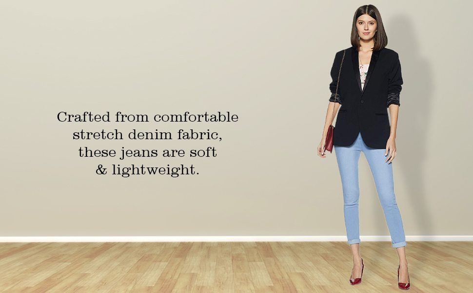 TTJEANS 1 TTJEANS Put on your Style with Stylones.
