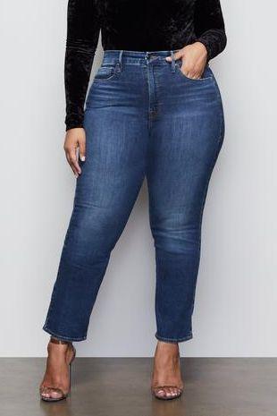 women jeans STRAIGHT JEANS